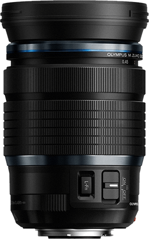 Olympus 12-100mm f/4 IS PRO
