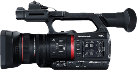 Panasonic CX350