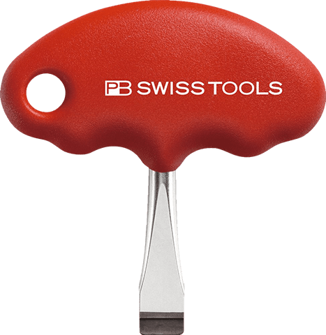 PB Swiss Tools Slotted Screwdriver