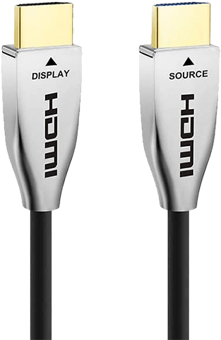 RUIPRO Fiber Optic HDMI Cable