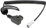 Alvin's Cables BMPCC D Tap to Weipu Power Cable