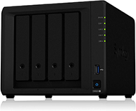 Synology DS920+ (Diskless) NAS